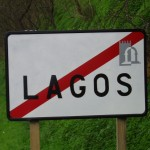 Leaving Lagos